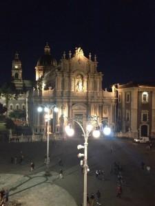 Catania il Duomo www.agenziadellavoro.com